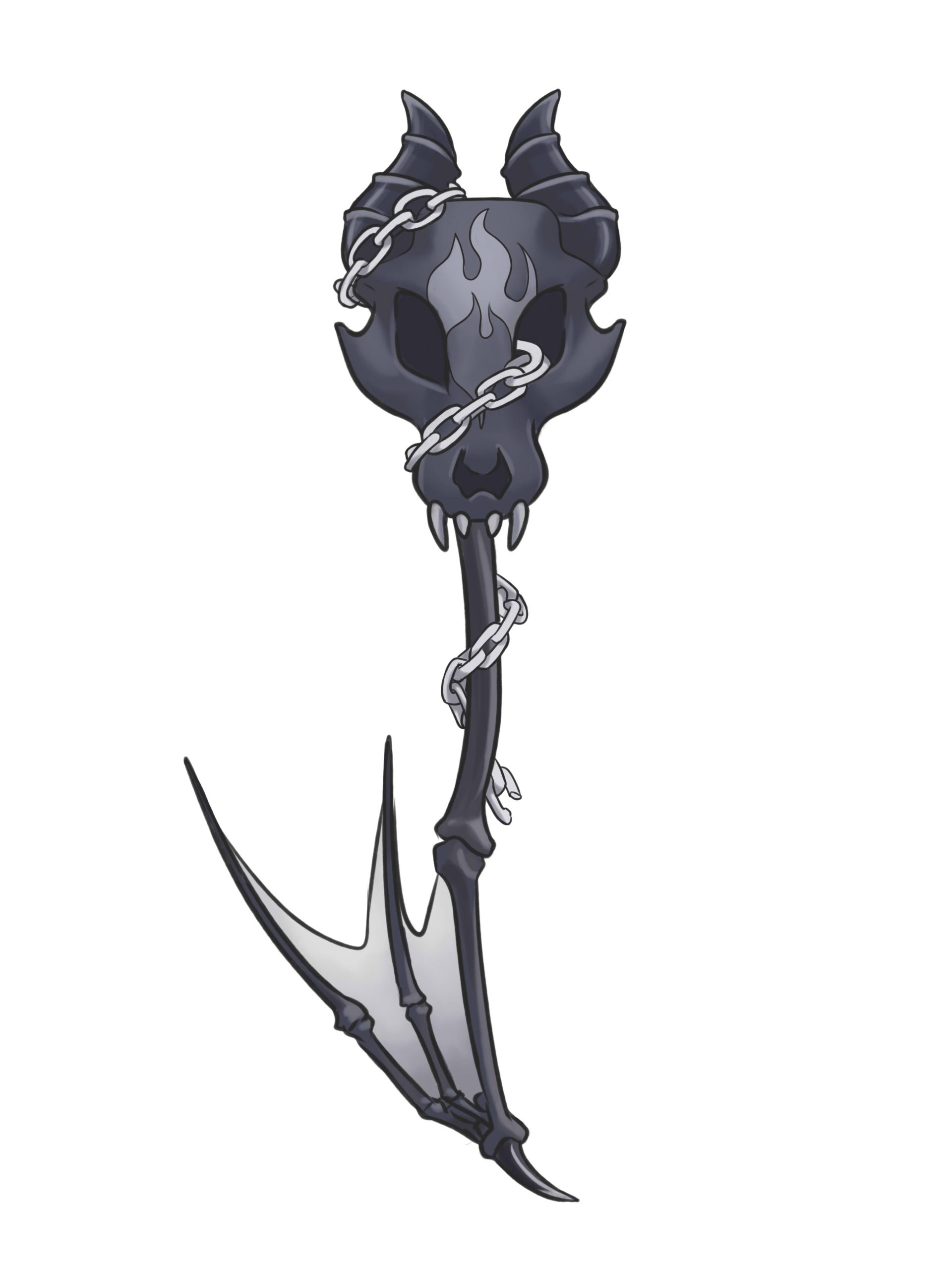 llave ala terror