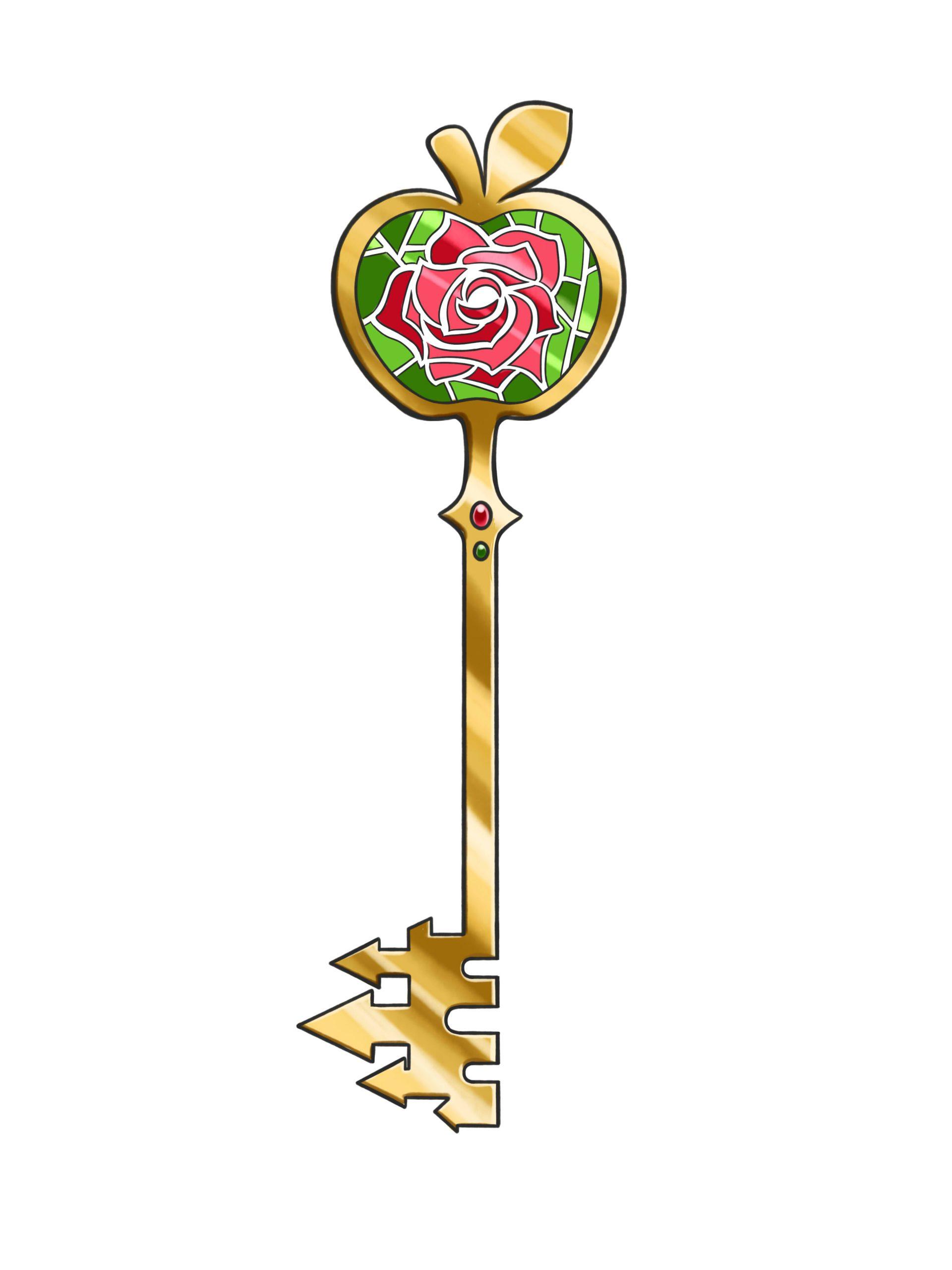 llave ala tradicional