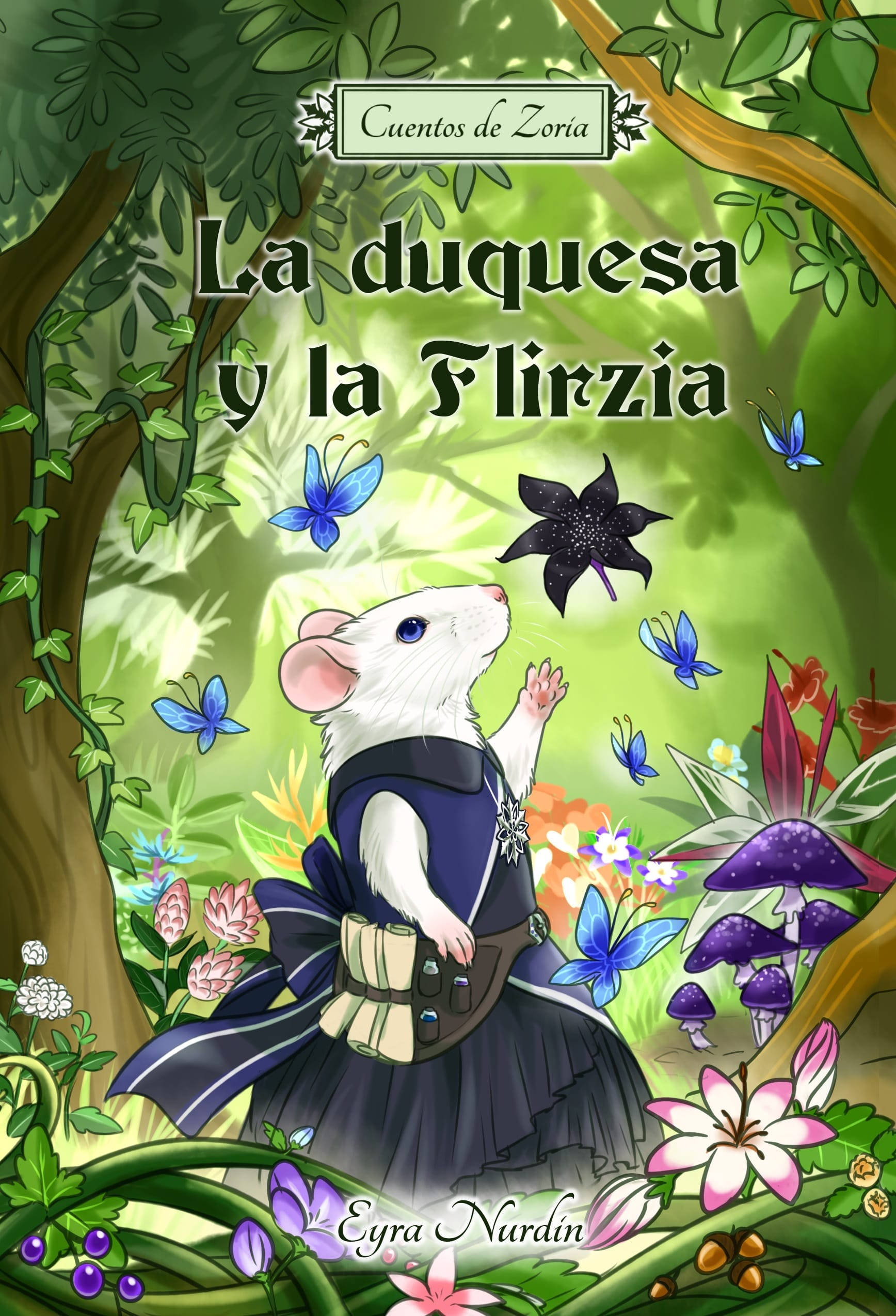 La duquesa y la Flirzia