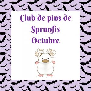 Club Sprunfis Octubre 2020 1